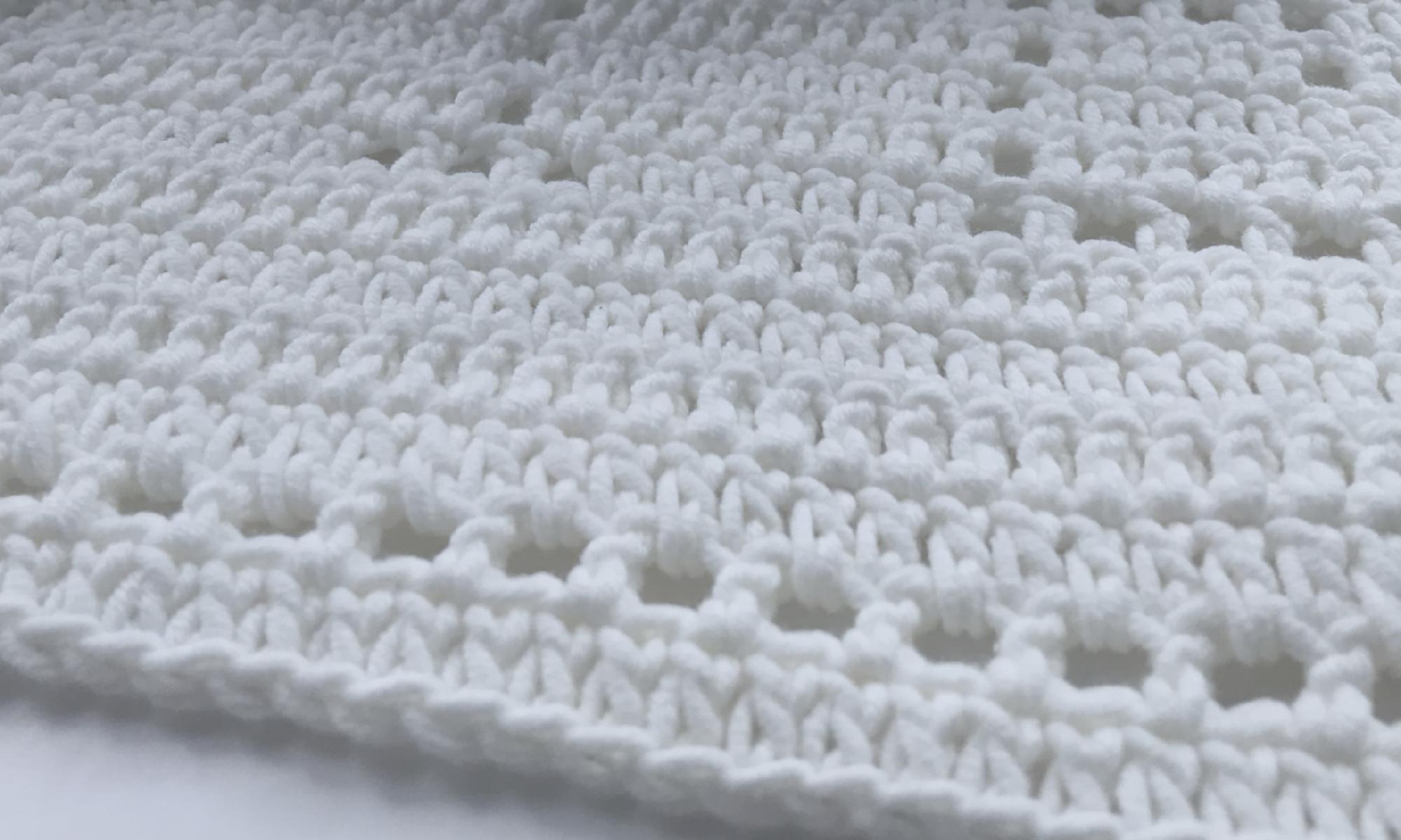 Old English Creations - Crochet Design